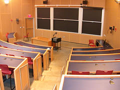 MIT lecture hall
