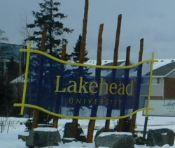 welcome to Lakehead University