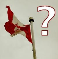 flag / UBC, Canada